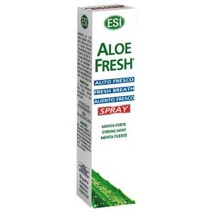 Aloe fresh spray, 15 ml