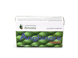 Anghinare Forte 500 mg